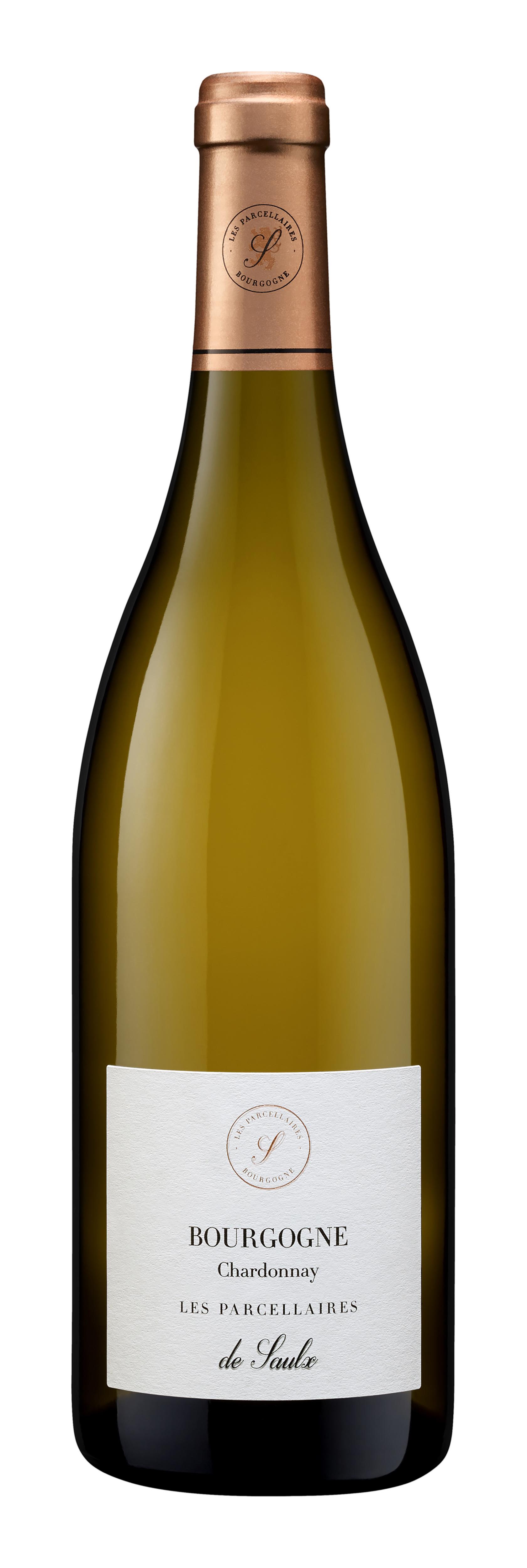Les Parcellaires de Saulx Bourgogne Les Mursottes Chardonnay